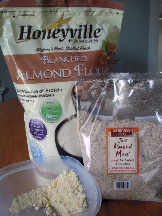 Almond Flour Brands