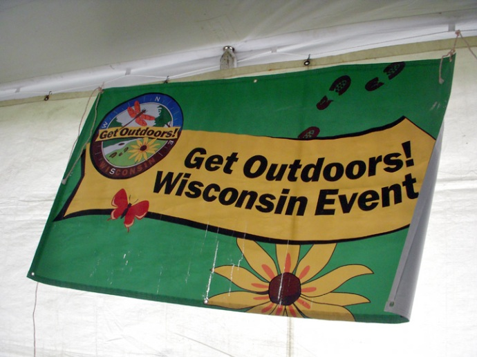 Get Outdoors Wisconsin