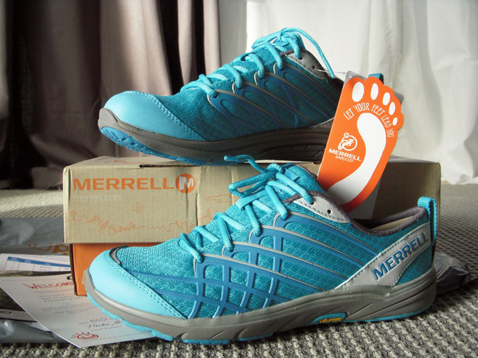 Merrell Bare Access Arc Running Shoes