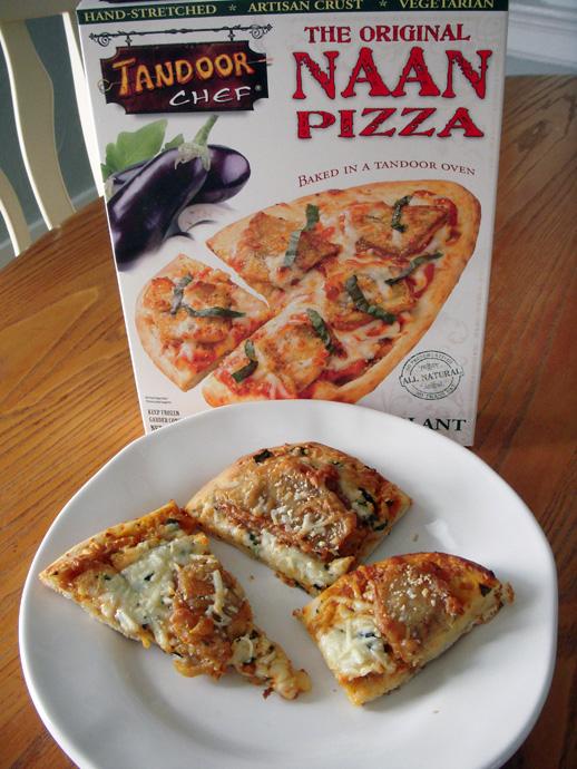 Tandoor Chef Pizza