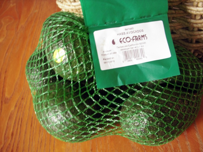Costco Avocados
